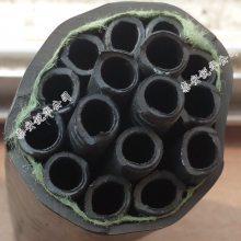 矿用PE聚乙烯束管|304不锈钢束管接头