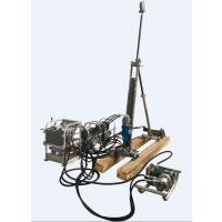 加拿大TransDrill便携式全液压岩芯钻机TD120