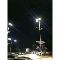 浙江太阳能中杆灯投光灯哪里卖/东台市太阳能路灯