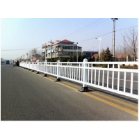 景德镇仿木纹交通护栏Q235,景德镇别墅围墙栅栏,喷塑道路护栏,京式交通围栏HC,