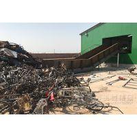 易拉罐破碎机厂家价格 废钢破碎金属破碎设备
