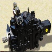 萨奥丹佛斯90R100 90R130系列压路机液压柱塞泵