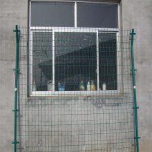 围墙护栏网图片 景观护栏图片 钢丝网隔离