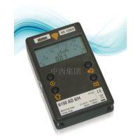 中西(LQS)多功能射线剂量检测仪 型号:Automess 6150AD6/h库号:M404144