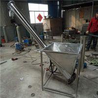 螺旋输送机叶片设计来图生产 粮食螺旋输送机