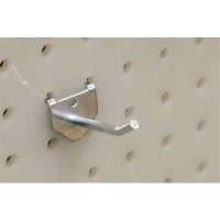 信高钢质圆孔挂板挂钩孔径3.5mm(单钩)50,100,150mm单挂钩单斜挂钩单直挂钩
