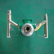 中拓气动注浆泵规格说明书