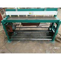 薄板电动剪板机使用说明 1米脚踏剪板机好用吗博远供应4米液压剪板机