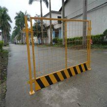 城市道路护栏 车间隔离栅厂 隔离栅价格