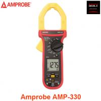 美国安博Amprobe AMP-330真有效值数字钳形表【1000A/1000V】