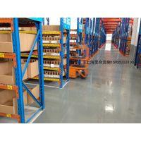 专业供货架类产品:横梁式货架请联系上海诺宏
