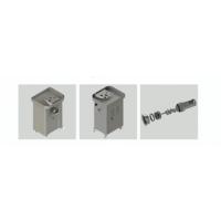 TW-32H高效全能不锈钢-5℃冻肉绞肉机