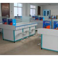 财会模拟实验室设备(3人座与6人座)
