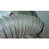 """""""供应专业生产各种PU风管,PU钢丝伸缩波纹管"""