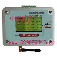 中西 无线测温显示仪 库号:M295960 型号:AF28-Aptem200-AS64
