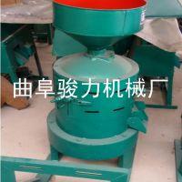 薏米脱壳方法制椮机 自动上料碾米机 骏力 水稻去皮机