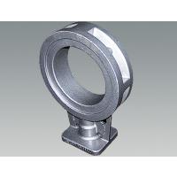 阀体--精铸件----硅溶胶工艺----重力铸造