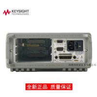 深圳世家仪器销售安捷伦34970A 34901A数据采集器
