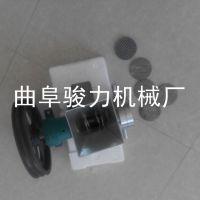 安徽南陵 商用面粉膨化食品机 骏力牌 辣条膨化机 厂价供应