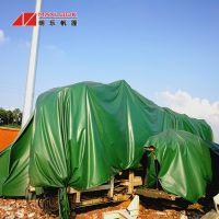 喷漆机器设备包装材料-防水防尘油布-盖货防水布
