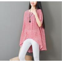 2018夏季新款女装服装批发时尚女式T恤几元女装短袖大量现货清仓2-5元服装甩卖