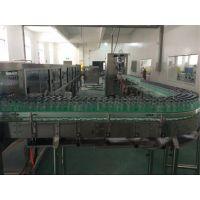 荣海永创PLJ-S-12000饮料、啤酒、果汁喷淋巴氏杀菌、温瓶、冷却隧道