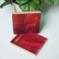 小红板 湖南厂家直销 无中间环节 松木面桉木芯 表面光滑平整易脱模