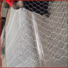 云南石笼网 铅丝石笼图片 高尔凡铅丝技术