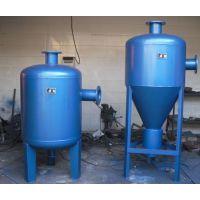 旋流除砂器净化水过滤器加工定制开封市蓝海供水设备直销供应