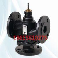 VVF43.200-450K西门子二通调节阀