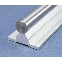 直线光轴银亮材光亮棒银亮钢镀铬轴镀铬棒活塞杆