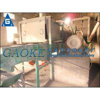 专注20余年生产铝灰设备的专业厂家---高科机械铝灰球磨机
