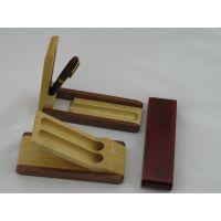 金属笔圆珠笔签字笔木笔木盒钢笔毛笔文房四宝