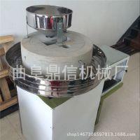 不同规格石磨面粉机 面粉石磨机 原生态石磨面粉机