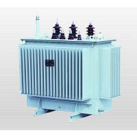 南阳飞龙S11油浸式电力变压器