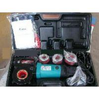 中西(DYP)手持式电动套丝机 型号:YK24-GMTE-02库号:M354642