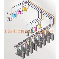 上海仕瑞机电油墨泵集中供应系统,油墨集中供应系统哪家好