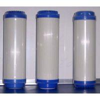 厂家低价直销 活性炭滤芯 净水器滤芯 颗粒活性炭除异味滤芯