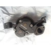 奔驰卡车配件 梅赛德斯奔驰吊车 泵车配件发动机 机油泵A5411800001
