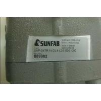 原装正品胜凡SAP047R-N-DL4-L35-SOS-000柱塞泵现货销售