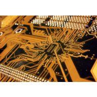 中雷电子pcb 电金板 沉金板 镀金板 BGA 高TG