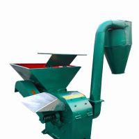 锤片式粉碎机 小型养殖饲料粉碎机