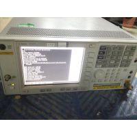 供应美国 安捷伦 E4440A 频谱分析仪 E4440A 26.5G 频谱分析仪保修服务成色新!