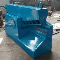 数控鳄鱼式钢板切断机 钢材铁皮电动剪切机 全自动龙门式剪切机