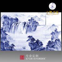 景德镇拼接陶瓷壁画生产厂家_造型_样式_大型陶瓷壁画安装流程