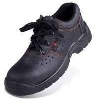 代尔塔防静电透气防砸安全鞋301509 工业保护鞋