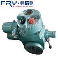 弗瑞亚 ZW20-18W/Z/T 户外 普通型电动执行器 ZW30-18W/Z/T