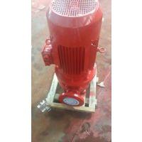专业生产销售XBD7/70G-L消火栓泵、喷淋泵及供水成套设备,消防泵控制柜 机械启动