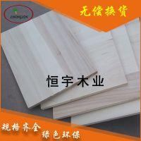 厂家供应 包装箱定制 实木包装盒 杨木板原料加工 强度好外形美观