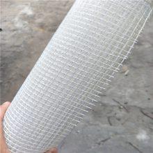 墙面挂网抹灰 网格布安平 批发网格布多少钱